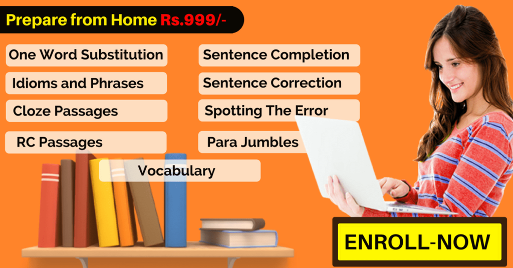 English Preparation (Study-Material | Learning-Videos