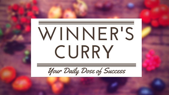 Winner's Curry