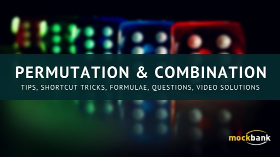 permutation and combination solved problems pdf