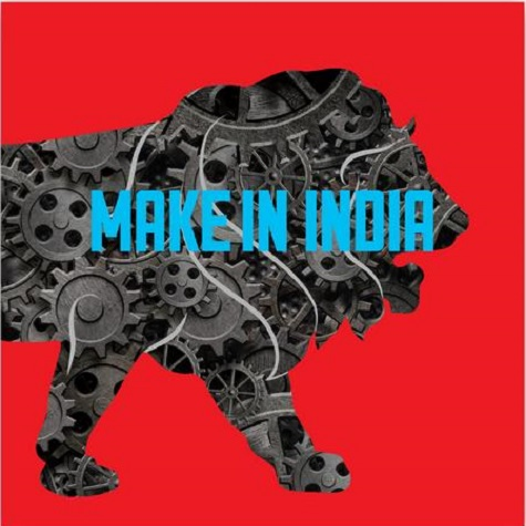 Make in India current affairs