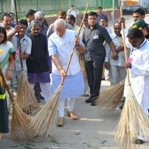 SWACH BHARAT CURRENT AFFAIRS