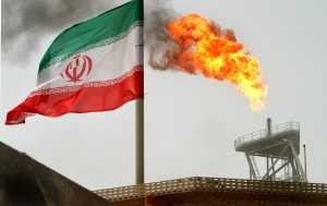 iran-oil current affairs