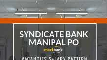 Syndicate Bank Important Dates, Vacancy, Eligibility, Pattern, Salary, Syllabus and Preparation Tips