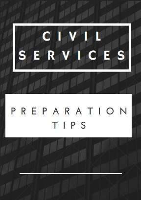 Civil Services Preparation Tips