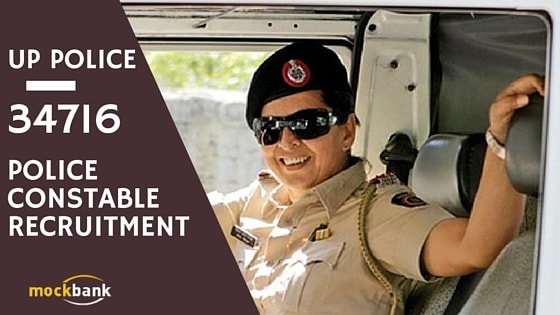 UP Police Constable Recruitment 34716 Male Female Bharti uppbpb.gov.in Apply Now