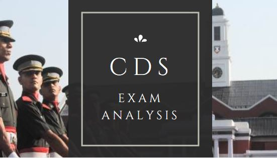 CDS 1, 2016 Exam Analysis and Expected Cutoffs