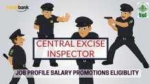 Central Excise Inspecto