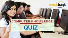 Computer knowledge Quiz