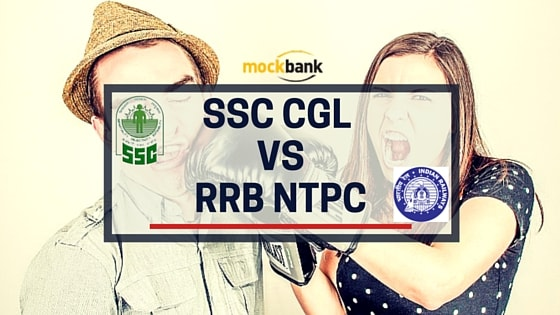 SSC CGL vs RRB NTPC: What to Choose| Salary Job Profile Promotions Work Culture