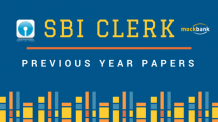 SBI Previous Year Exam Papers – SBI Clerk General Awareness Paper