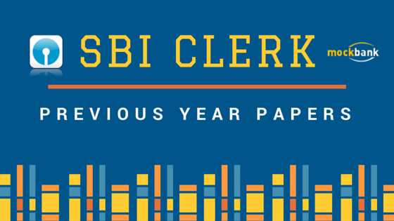 SBI Associated Bank Clerk Exam Previous Year Paper: English Section