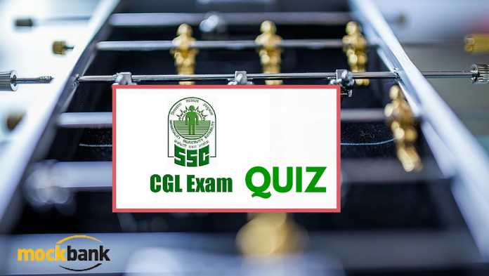 Daily SSC CGL General Awareness Quiz