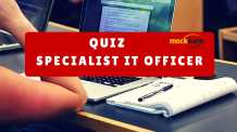 quiz specialist IT officer