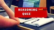 reasoning quiz