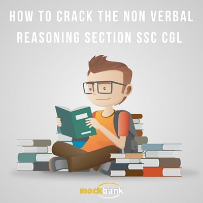 ssc cgl non verbal reasoning questions- how to crack