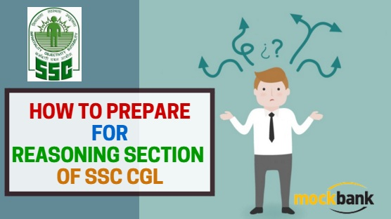 How to prepare for Reasoning Section of SSC CGL