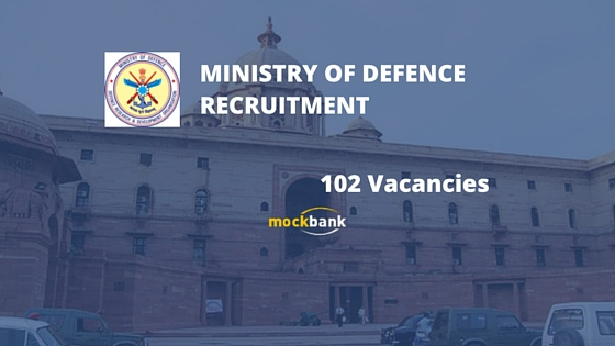 31 Field Ammunition Depot Recruitment 102 Vacancies - Fireman & Tradesman Mate Posts.davp.nic.in