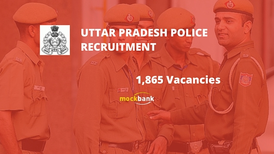 UP Police Computer Operator Recruitment 1865 Vacancies. uppbpb.gov.in