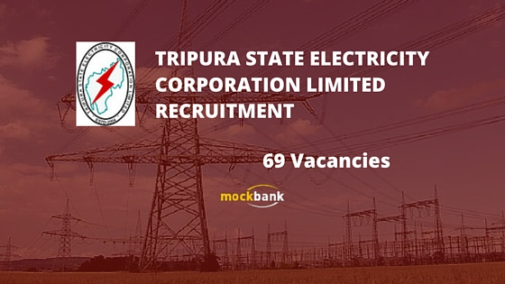 TSECL Recruitment 69 Vacancies - Junior Operator Posts.tsecl.gov.in