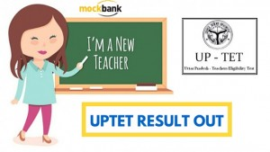 UPTET Result Out