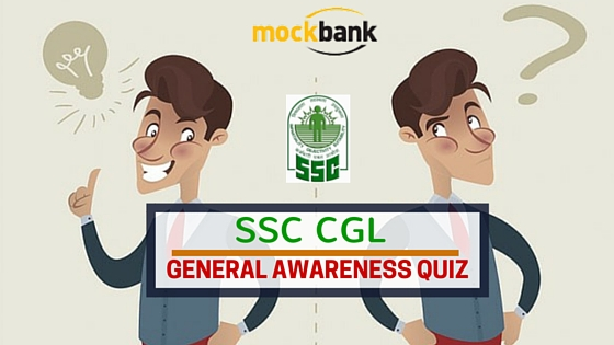 Daily SSC CGL General Awareness Quiz 21