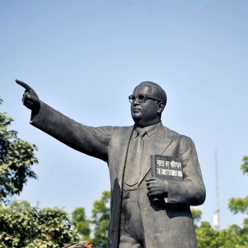 UN marks Ambedkar's birth anniversary for the first time.