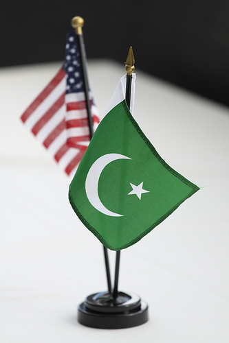 Pakistan received $13 billion as AID from US for war on terror since 9/11 attacks.