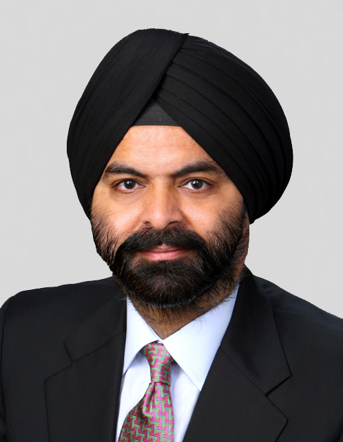 Obama appoints MasterCard CEO Ajay Banga to key administration post.