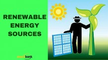 RRB NTPC: Renewable Energy Sources