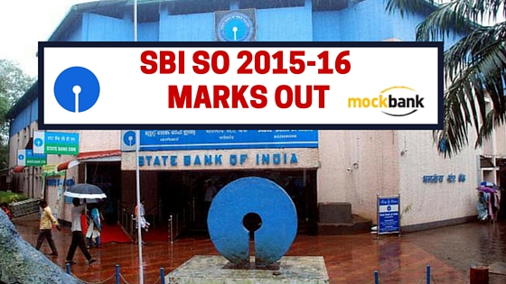 SBI SO Final Results Out - sbi.co.in