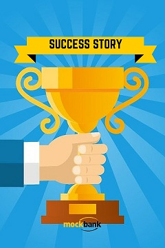IBPS PO Cleared: A Success Story