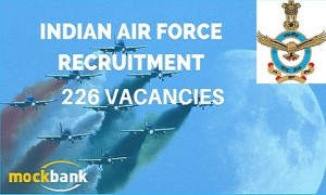 Indian Air Force Recruitment 226 Vacancies - MTS, LDC & Other Posts.indianairforce.nic.in