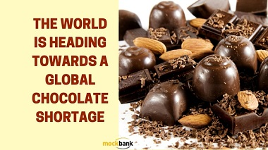 Global Chocolate Crisis