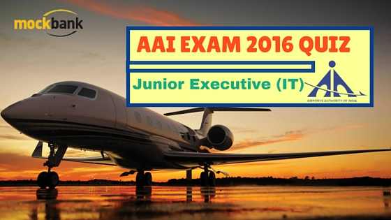 AAI Junior Executive IT