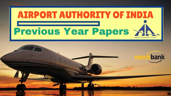 AAI Previous Year Solved Question Paper Download