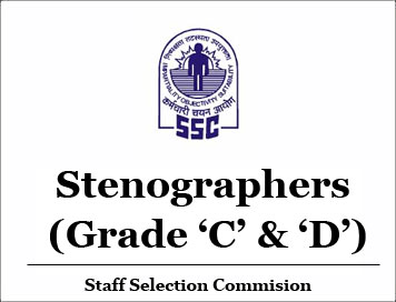 SSC Stenographer (Grade C&D) Exam