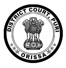 Puri District Court Recruitment