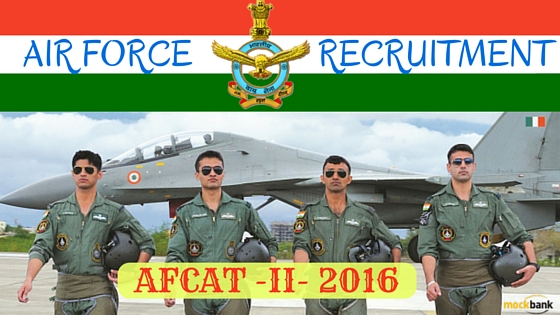 Air Force Recruitment AFCAT
