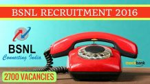 BSNL JE Recruitment 2016 (1)