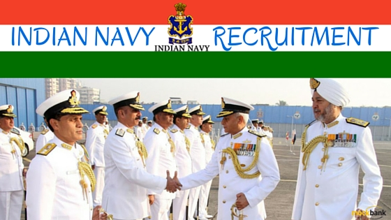 Indian Navy UES Recruitment UES