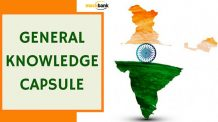 General Knowledge Capsule