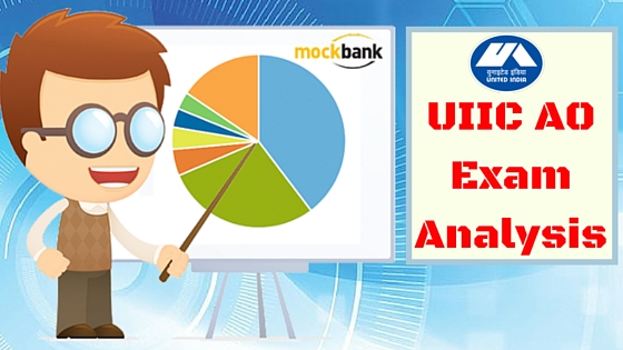 UIIC AO Exam analysis