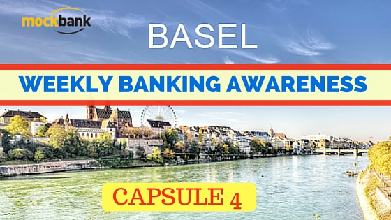 Weekly Banking Awareness Capsule 4