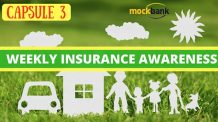 Weekly Insurance Awareness Capsule 3