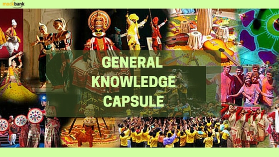 General Knowledge Capsule 4