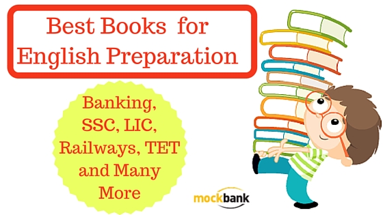 Best Books for English Preparation