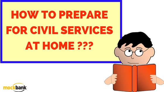 Civil Services Preparation