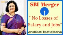 SBI Bank Merger
