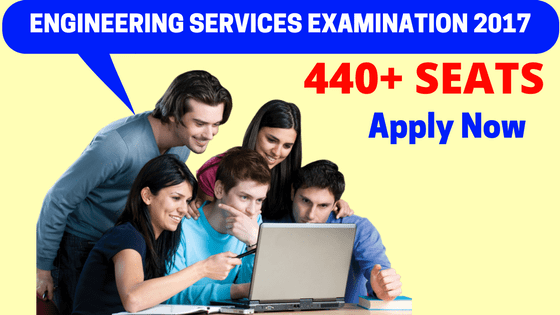 Indian Engineering Services Examination