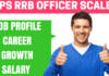 IBPS RRB Officer Scale 1